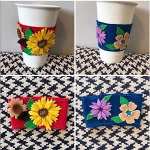 Accessories - Tea cozy